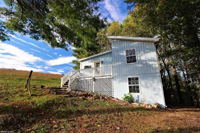 Floyd County Single Family Home For Sale: 174 Spring Dale Road