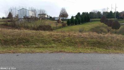 Christiansburg Residential Lots & Land For Sale: 15 Heather Drive