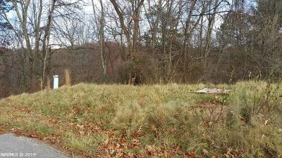 Christiansburg Residential Lots & Land For Sale: 70 Florence Drive