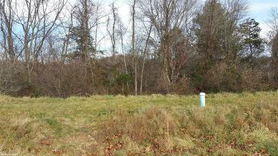 Christiansburg Residential Lots & Land For Sale: 80 Florence Drive