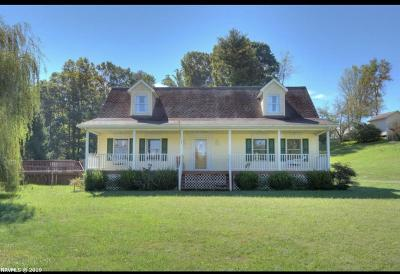 Floyd County Single Family Home For Sale: 116 Parkview Road