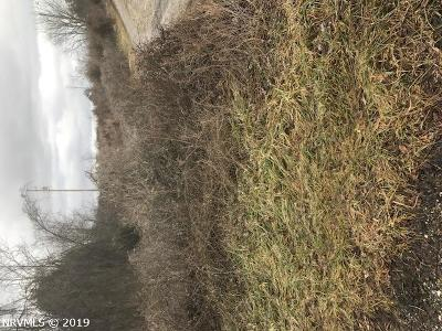 Radford Residential Lots & Land For Sale: 6521 Hazel Hollow Road Row