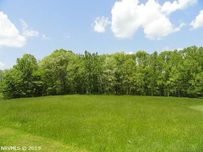 Hiwassee VA Residential Lots & Land For Sale: $73,000