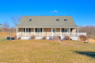 Blacksburg Single Family Home For Sale: 1902 Seymour Drive