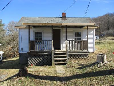 Pulaski County Single Family Home For Sale: 529 Patterson Avenue