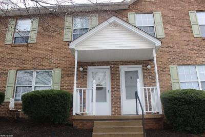 Blacksburg Condo/Townhouse For Sale: 1429 Christine Court