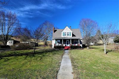 Floyd County Single Family Home For Sale: 2775 Floyd Highway