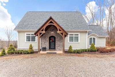Montgomery County Single Family Home For Sale: 3730 Glade Road