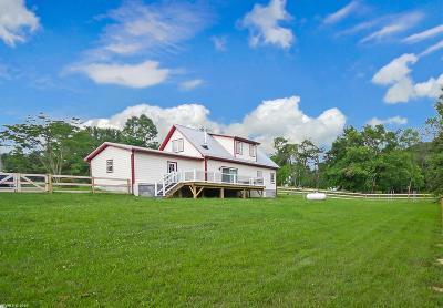 Blacksburg Single Family Home For Sale: 5890 Centennial Road