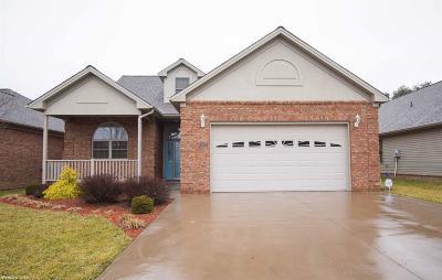 Montgomery County Single Family Home For Sale: 105 Alexa Lane