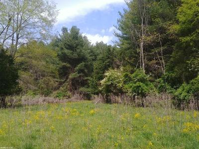 Giles County Residential Lots & Land For Sale: Jennelle Road