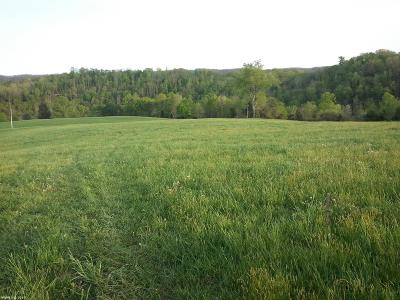 Giles County Residential Lots & Land For Sale: Pulaski Giles Turnpike