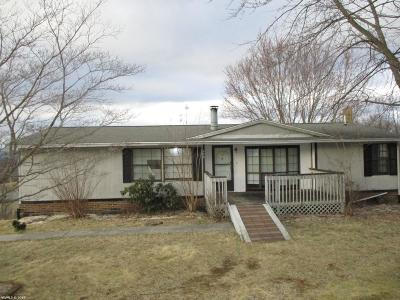 Montgomery County Single Family Home For Sale: 455 Dunlap Drive