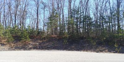 Blacksburg Residential Lots & Land For Sale: 4240 Fortress Drive Drive