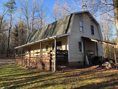 Montgomery County Single Family Home For Sale: 2470 Buckshot Lane