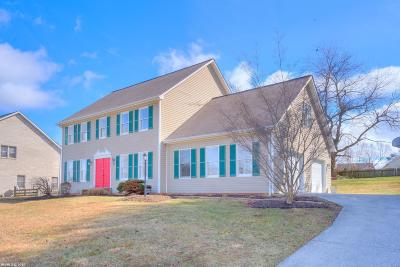 Montgomery County Single Family Home For Sale: 202 Cherokee Drive