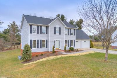 Montgomery County Single Family Home For Sale: 1007 Mourning Dove Drive