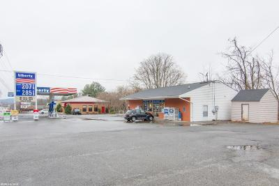 Radford Commercial For Sale: 1800 East Main Street