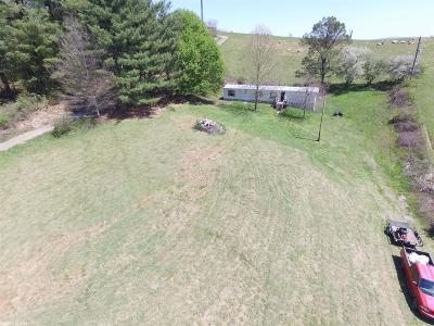 Pulaski County Residential Lots & Land For Sale: 2678 Kirby Road