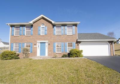 Montgomery County Single Family Home For Sale: 515 Windsor Drive