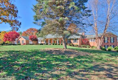 Montgomery County Single Family Home For Sale: 2257 Lubna Drive