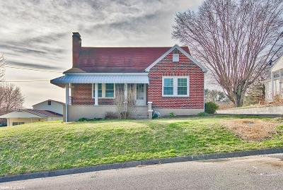 Montgomery County Single Family Home For Sale: 106 Lester Street