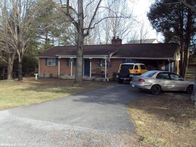 Montgomery County Single Family Home Coming Soon: 75 Almetta Avenue