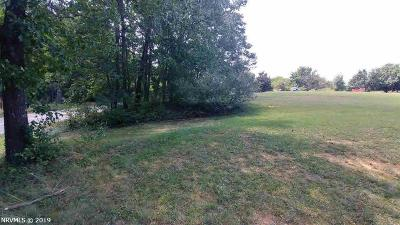 Christiansburg Residential Lots & Land For Sale: Mud Pike Road