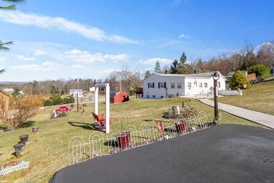 Blacksburg Single Family Home For Sale: 723 Lee Street