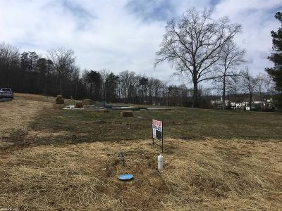 Radford Residential Lots & Land For Sale: 1810 Smith Avenue