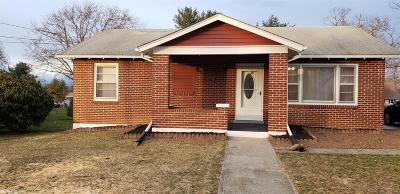 Pulaski County Single Family Home For Sale: 313 Darst Avenue