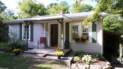 Montgomery County Single Family Home For Sale: 439 Buckskin Road