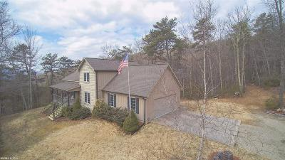 Dublin Single Family Home For Sale: 3175 Little Creek Road