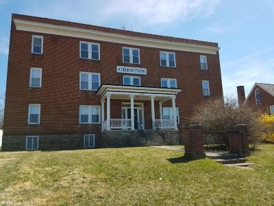 Radford Multi Family Home For Sale: 220 Second Street