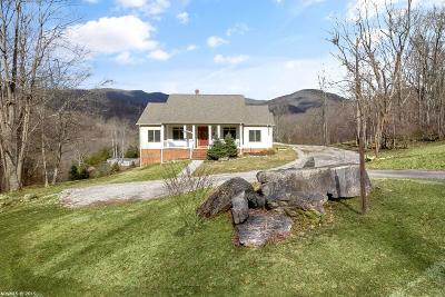 Giles County Single Family Home For Sale: 289 Simmental Lane