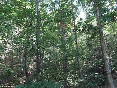 Montgomery County Residential Lots & Land For Sale: Day Lane