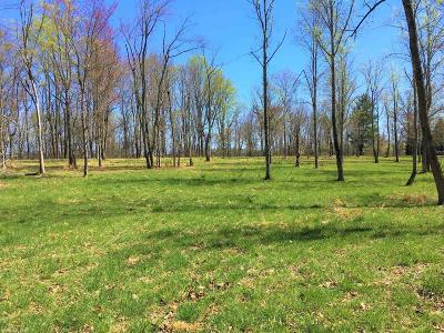 Dublin Residential Lots & Land For Sale: 6304 Hazelwood Drive