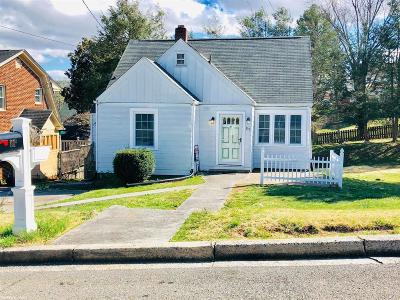 Pulaski Single Family Home For Sale: 117 14th Street
