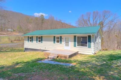 Pulaski County Single Family Home For Sale: 6461 Parrott Mtn Road