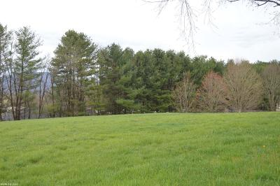 Pulaski County Residential Lots & Land For Sale: Pleasant Hill Drive