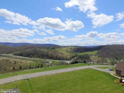 Giles County Residential Lots & Land For Sale: 030 Prairie View Lane