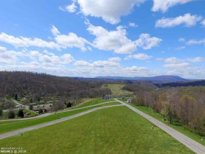 Giles County Residential Lots & Land For Sale: 031 Prairie View Lane