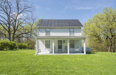 Montgomery County Single Family Home For Sale: 3340 McCoy Road