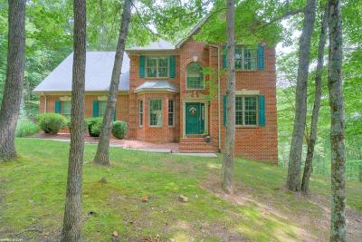 Montgomery County Single Family Home For Sale: 1710 East Ridge Drive