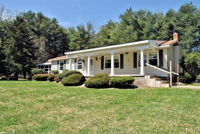 Floyd County Single Family Home For Sale: 7559 Conner Road