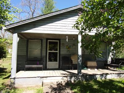 Giles County Single Family Home For Sale: 123 Beller Street