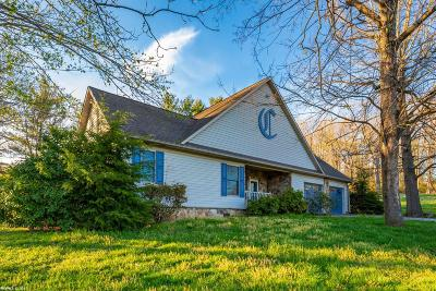 Wythe County Single Family Home For Sale: 705 N 30th Street