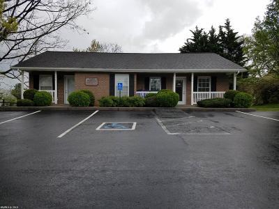 Christiansburg Rental For Rent: 102 Miller Street