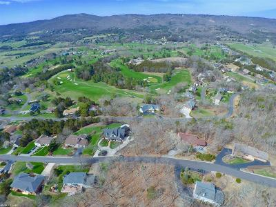 Blacksburg Residential Lots & Land For Sale: 1820 Mountainside Drive