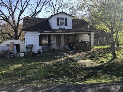 Pulaski County Single Family Home For Sale: 1120 Taylor Street
